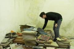 Fabrizio Piccolo in archivio