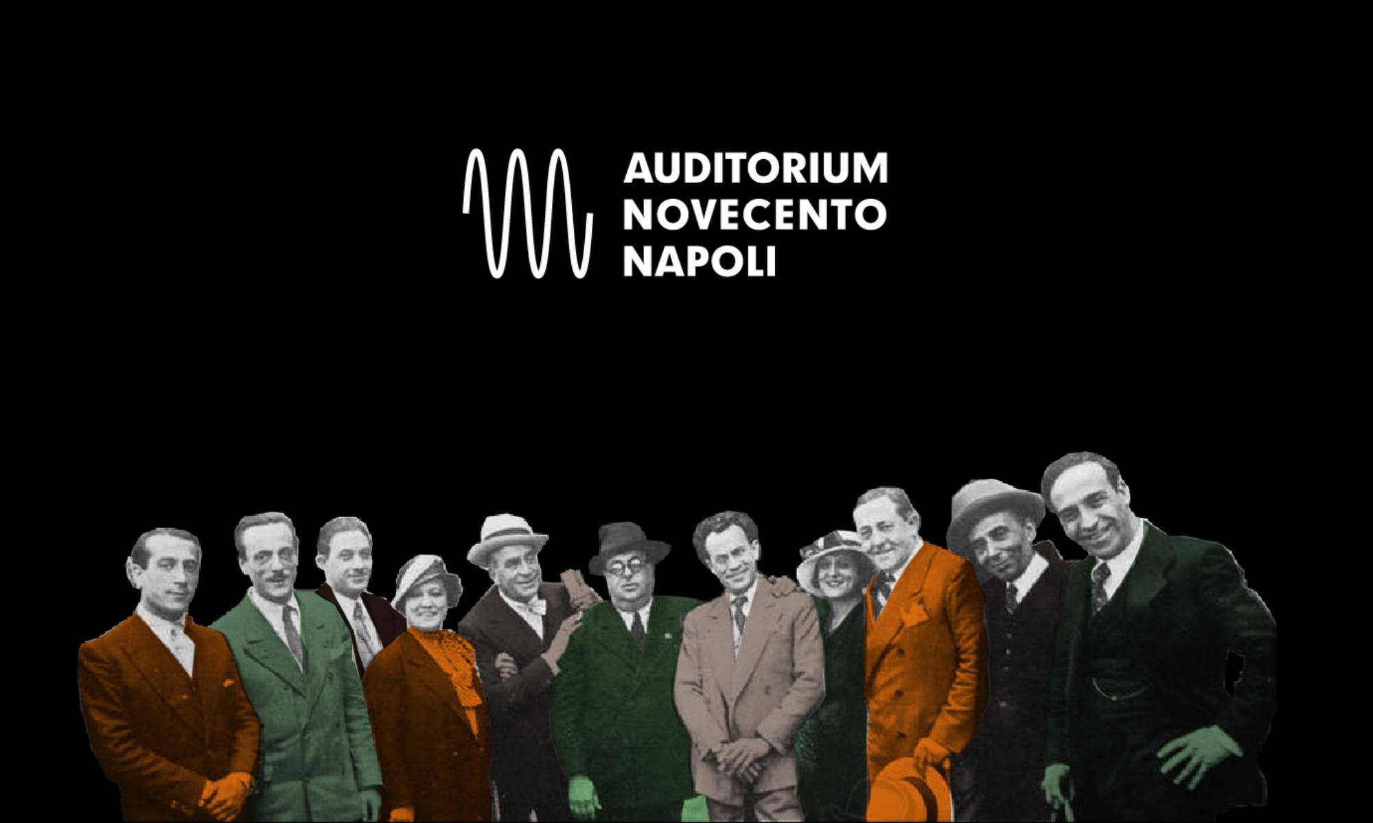 Auditorium Novecento Napoli